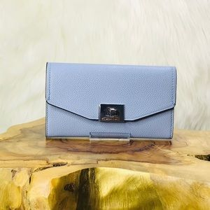 Michael Kors Cassie Large Trifold Wallet